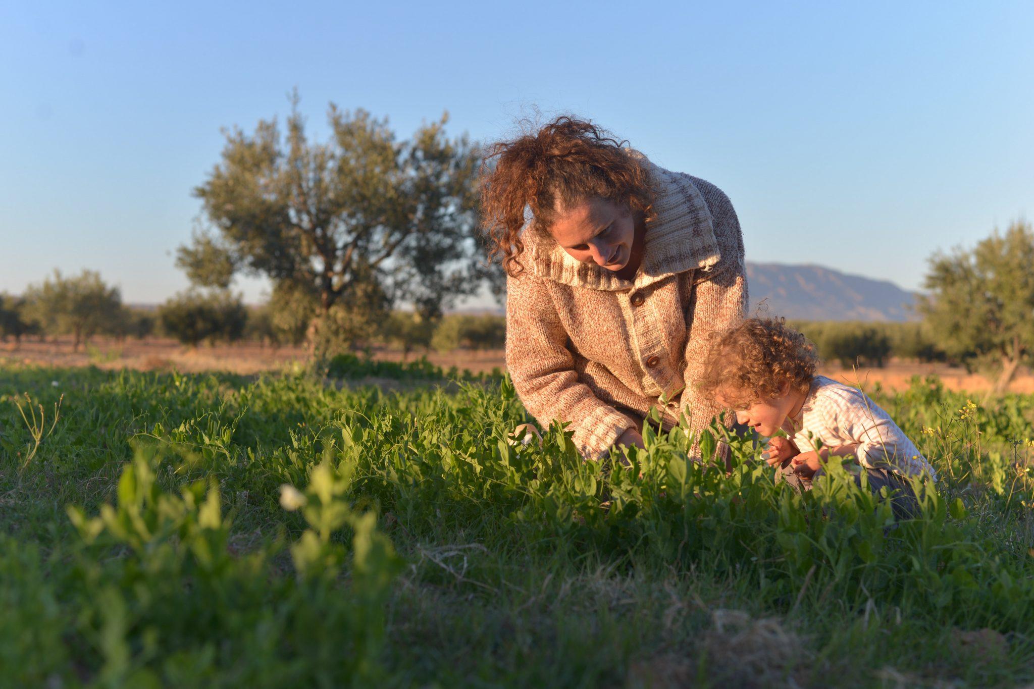 La permaculture pour l'avenir de nos enfants