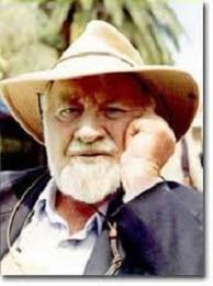 Bill Mollison, cofondateur de la permaculture