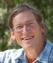 David Holmgren cofondateur de la permaculture