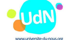 Université du nous