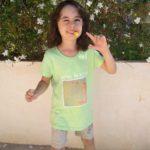 Permazone Kids T-shirt